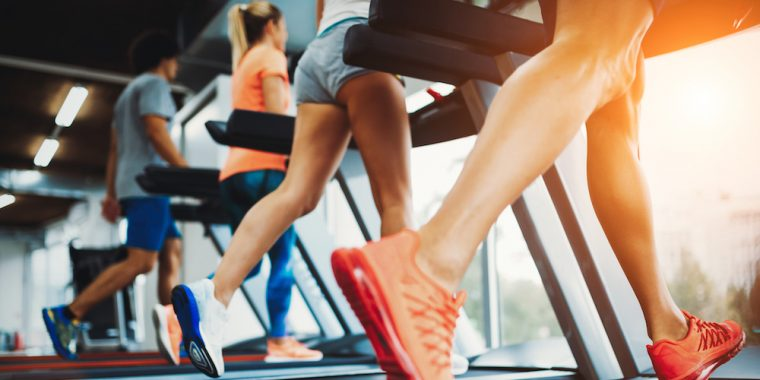 gym fitness insurance Griffin, GA
